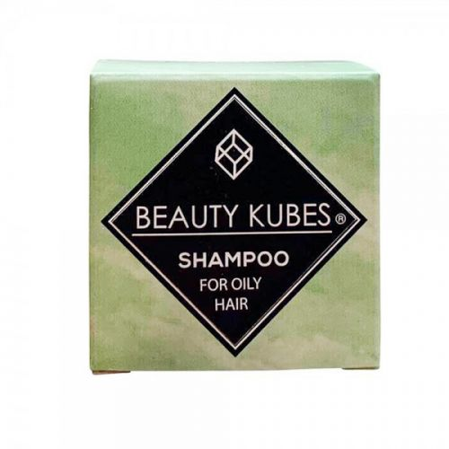 Shampoo for Oily Hair - Beauty Kubes